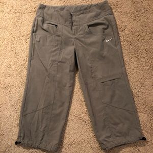 Nike Dark Green Pants